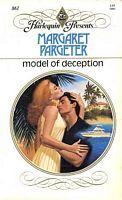 Model Of Deception FB2 PDF por Margaret Pargeter 978-0373108619