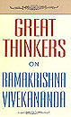 great-thinkers-on-ramakrishna-vivekananda
