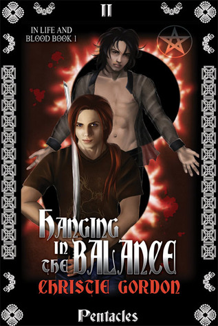 Hanging in the Balance by Christie Gordon