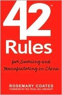 42 Rules for Sourcing and Manufacturing ...