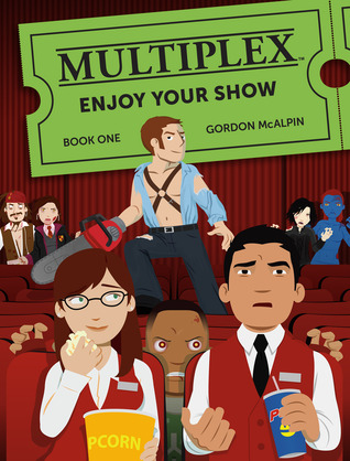 Multiplex by Gordon McAlpin