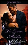 The Taming of Mei Lin by Jeannie Lin