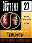 The Last Temple by Warren Murphy