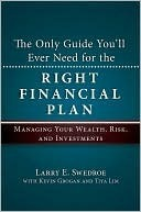 The Only Guide You'll Ever Need for the Right Financial Plan: Managing Your Wealth, Risk, and Investments
