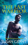 The Last Warrior (Lost Colony #1)