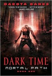 Dark Time by Dakota Banks