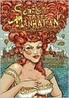 Scarlett Takes Manhattan