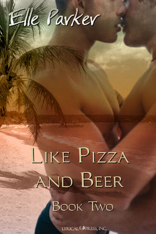 Like Pizza and Beer(Dino Martini Mysteries 2)