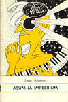 Asum ja impeerium by Isaac Asimov