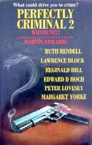 Perfectly Criminal 2 by Martin Edwards