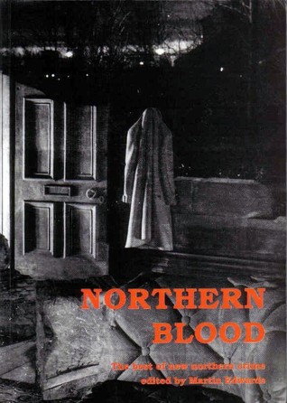 Northern blood 2 by Martin Edwards