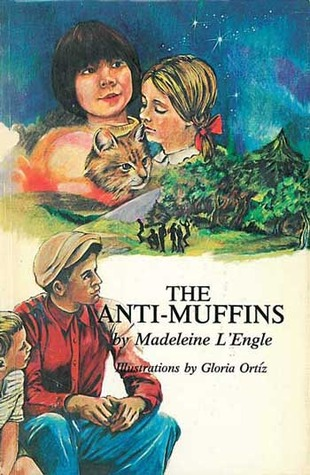 The Anti-Muffins (Austin Family, #4.5)