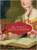 Mr. Darcy's Little Sister
