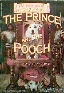 The Prince and the Pooch (Adventures of ...