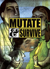 Mutate & Survive (Colecção CCC, #2...