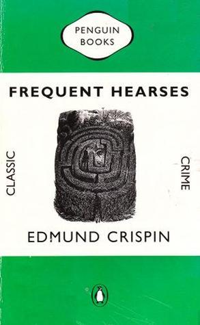 Frequent Hearses (Gervase Fen, #7)