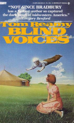 Blind Voices