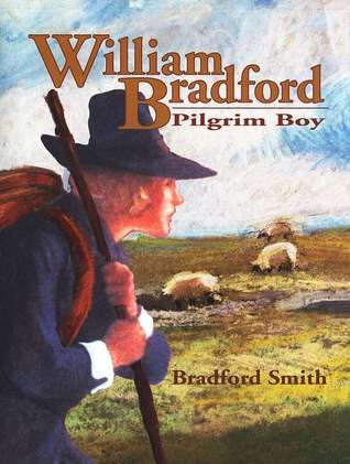 william-bradford-pilgrim-boy