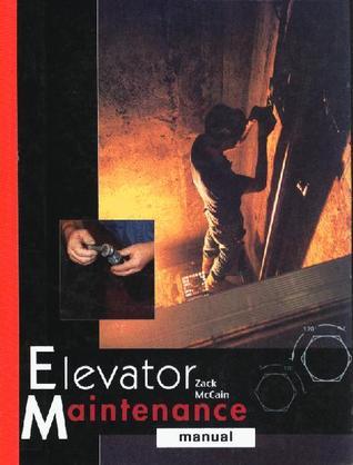 Elevator Maintenance Manual