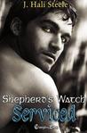 Serviced (Shepherd's Watch, #1)