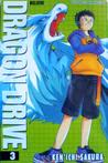 Dragon Drive Vol. 3 by Ken-ichi Sakura