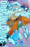 Dragon Drive Vol. 7 by Ken-ichi Sakura