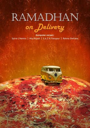 Ramadhan on Delivery by Sylvia L'Namira