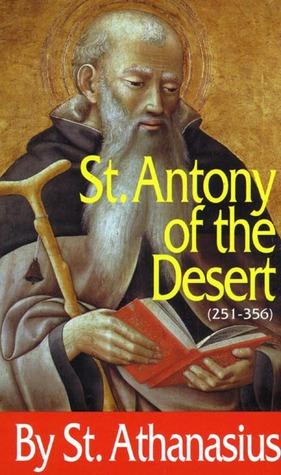 St. Antony of the Desert