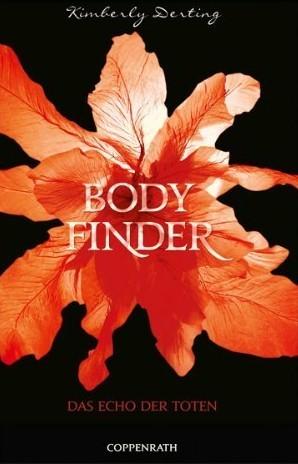 Bodyfinder: Das Echo der Toten