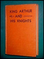 King Aurthur and His Knights