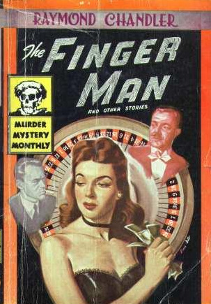 Finger Man and Other Stories