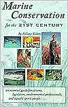 Marine Conservation for the Twenty-First Century
