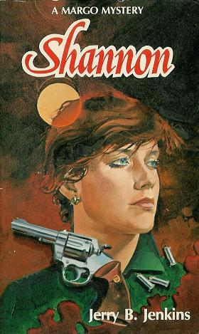 Shannon by Jerry B. Jenkins