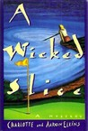 A Wicked Slice (Lee Ofsted, #1)