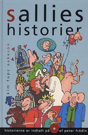 Sallies Historier by Kim Fupz Aakeson