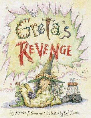 Greta's Revenge by Steven J. Simmons