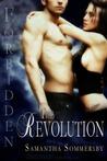The Revolution (Forbidden, #3)