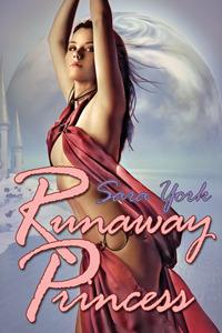 Runaway Princess (Princesses of Gemariah #2)