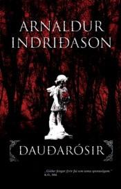 Dauðarósir (Inspector Erlendur #2)