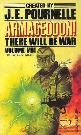 Armageddon! (There Will Be War, #8)