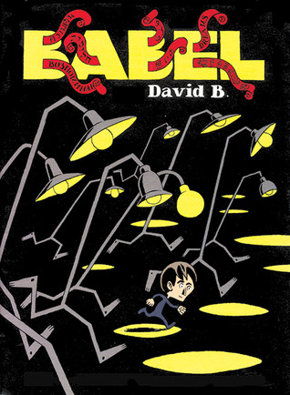 Babel Vol. 1 by David B.