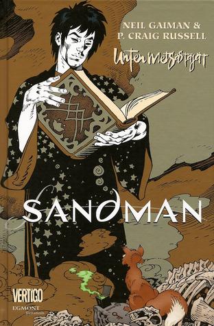 Ebook Sandman: Unten metsästäjät by Neil Gaiman PDF!