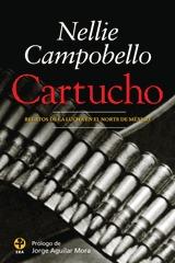 Cargador de búsqueda de libros de Google Cartucho: Relatos de la lucha en el norte de México