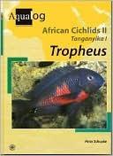 Aqualog African Cichlids II Taganyika I - Tropheus