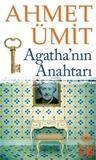Agatha'nın Anahtarı (Başkomiser Nevzat, #1)