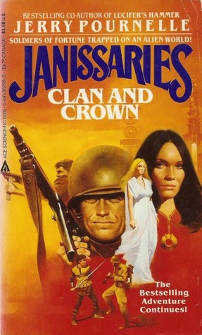 Clan and Crown (Janissaries, #2)