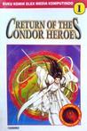 Return Of The Condor Heroes Vol. 1