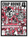 Crap Hound # 4 (Clowns, Devils & Bait)