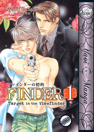 Finder, Volume 01:Target in the Viewfinder