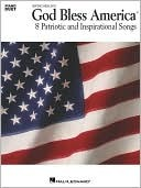 God Bless America and Other Inspirational Duets: Piano Duet